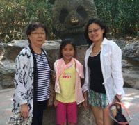 beijing zoo china trip