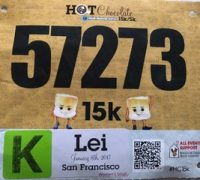 hot chocolate 15K 2017