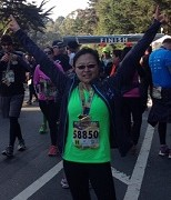 unexpected lessons from 15K
