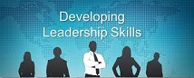 how to develop leadership skills