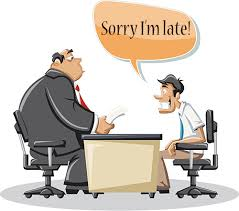 most common interview mistake