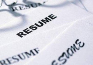 resume 300x209 Career Development   10 Tips Everyone Should Follow