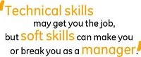 soft skills for managers