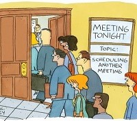 5 tips to run a successful meeting