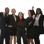 team morale 150x150 Effective Team Management   4 Tips to Raise Morale