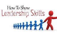 what are leadership skills