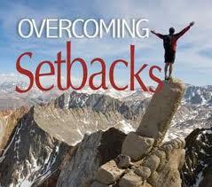 work setback